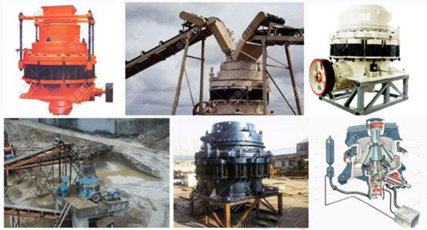 圆锥式破碎机,是一种高性能的破碎设备,可对中等以上硬度的各种矿石和岩石进行高效破碎,破碎能力大,可根据破碎物料的粒度更换破碎腔,针对性更强,提高了破碎效果。圆锥式破碎机发展历史悠久,从代的圆锥式破碎机到现代的新型圆锥式破碎机设备,经历了一代代的升级更新,下面为大家介绍下圆锥式破碎机型号发展历程。  圆锥式破碎机型号发展历程 邓小平同志曾经说过:发展才是硬道理,这不仅是一个发愤图强的动力,而且也是的各个工业领域的真实写照。圆锥式破碎机经历了多次的技术革新,产品也是跟新换代非常快,具有里程碑式的发展大概有以下