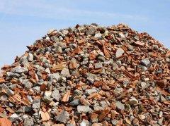 废弃混凝土粉碎设备报价如何?性